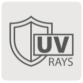 Protection from U.V. Rays