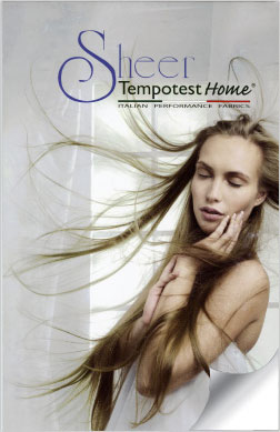 Tempotest Home Sheer