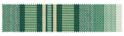 T17/105 Emerald/Beige Liberty