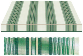 Tempotest Awning Stripes